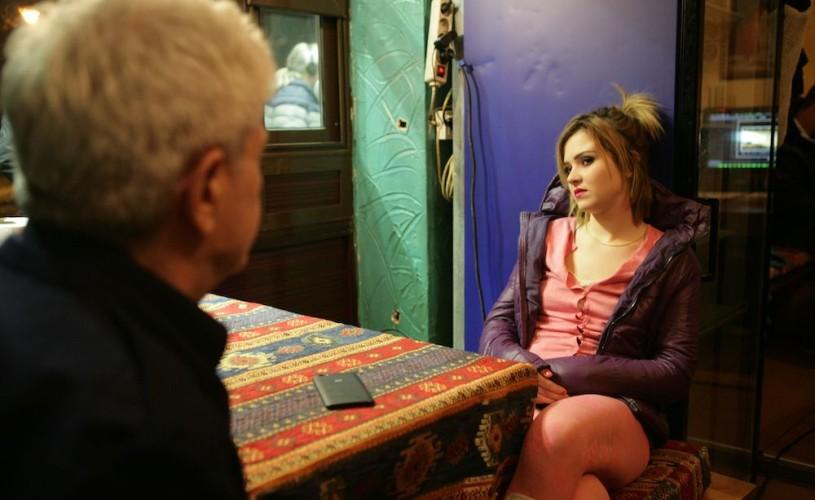 HEIDI, cel mai nou film semnat de Cătălin Mitulescu, vine în cinematografe din 15 noiembrie