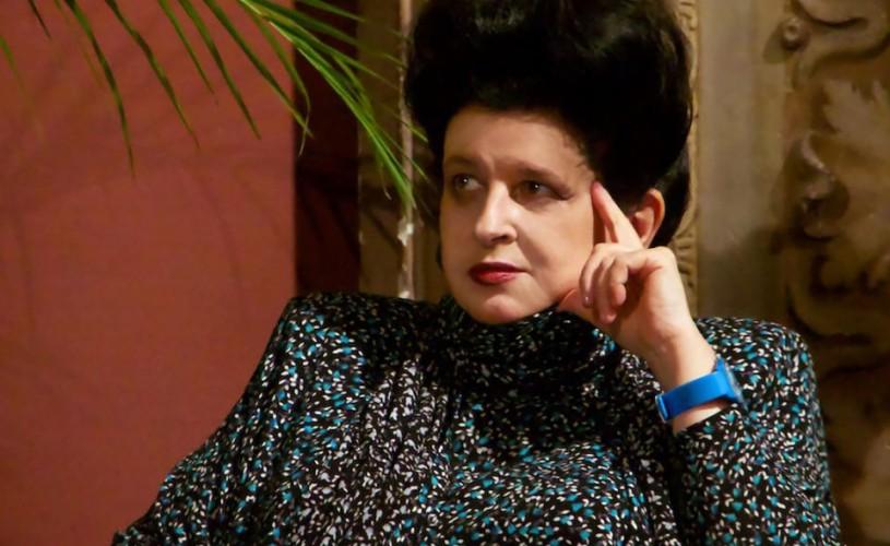 Master Class Mariana Nicolesco, dedicat legendarei soprane Hariclea Darclé, la TVR