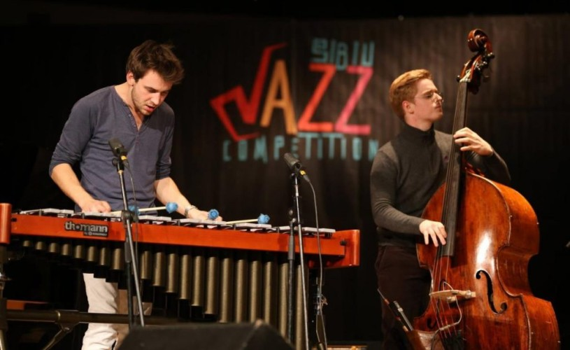 Sibiu Jazz Competition aniversează 40 de ani