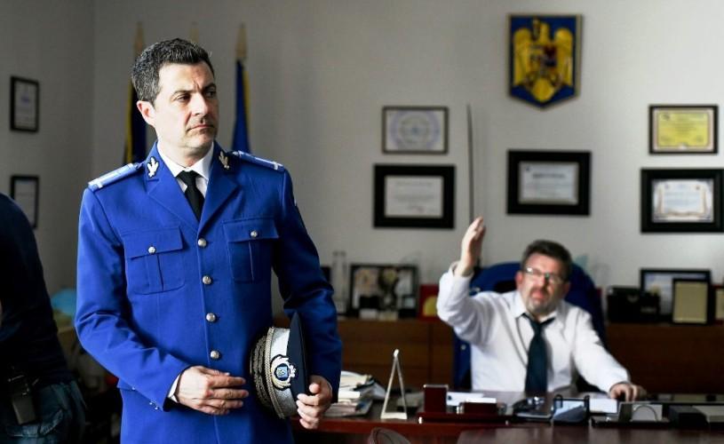 """Drama """"5 Minute"""", regizată de Dan Chișu, premiera mondială astăzi la Varșovia IFF"""