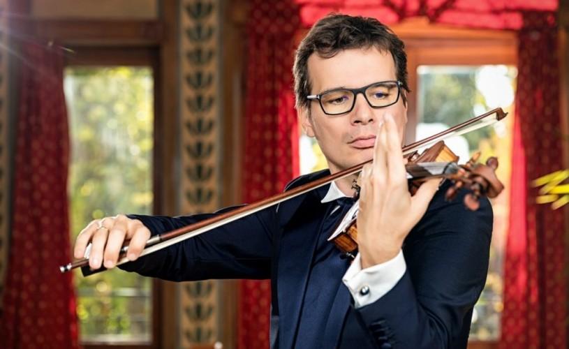 Romanian Chamber Orchestra, pe 3 noiembrie, la Sala Radio din București