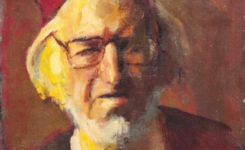 Corneliu Baba, un pictor între Est și Vest