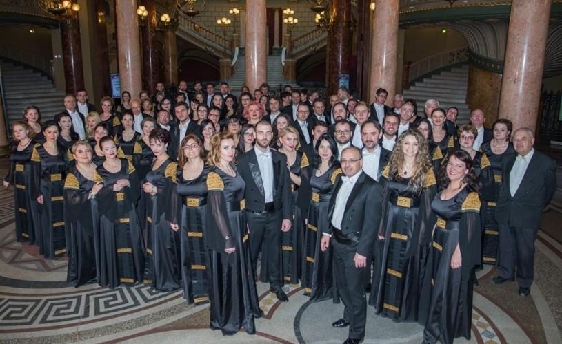O capodoperă în premieră la Ateneul Român: oratoriul Visul lui Gerontius de Edward Elgar