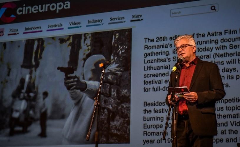"Premiile Astra Film Festival 2019: ""Teach"", cel mai bun documentar românesc, dezvoltat la Sibiu"