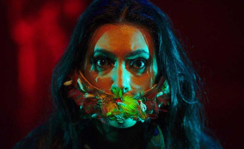 Kassandra – Hecuba, spectacol multimedia al Companiei Nova de Teatro din Brazilia – reprezentație unică, la Teatrul de Artă București
