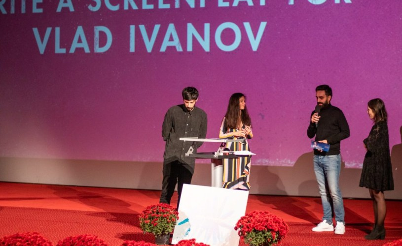 Premiile ediției a 10-a Les Films de Cannes à Bucarest