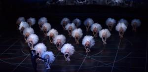 """""""Lacul Lebedelor"""", cel mai vizionat balet al tuturor timpurilor, pe scena Operei Naționale București"""