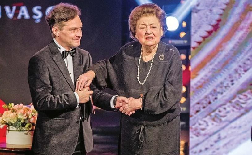 A murit Tamara Buciuceanu Botez. Actrița avea 90 de ani