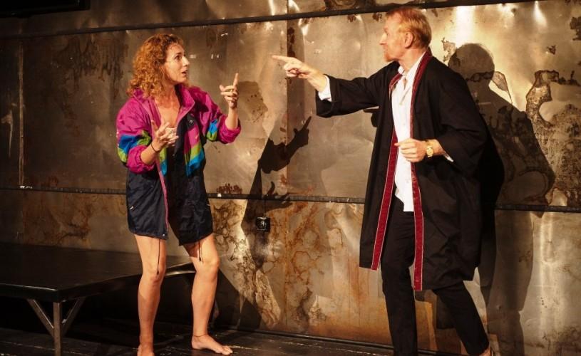 """""""Venus in Fur"""", în premieră la unteatru"""