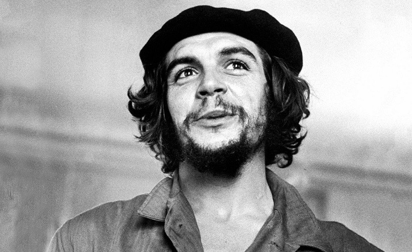 Che Guevara, cincizeci și doi de ani mai târziu