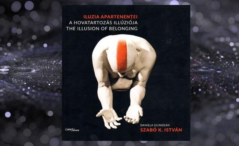 """Lansarea albumului de teatru """"Szabó K. István – Iluzia apartenenței"""", la Teatrul Evreiesc de Stat"""