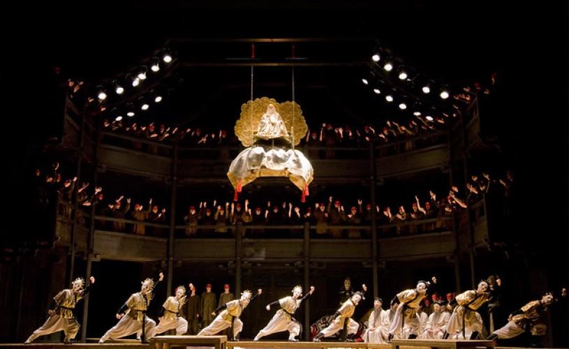 """""""Turandot"""", la 35 de ani"""