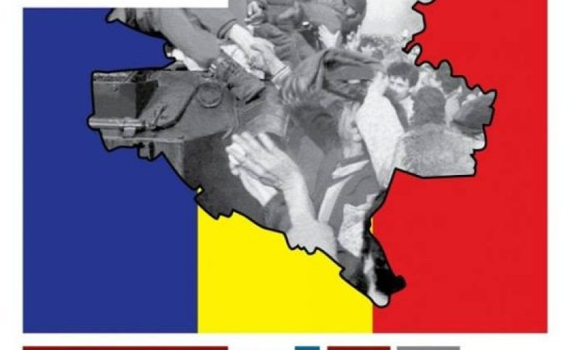 """La Muzeul Municipiului București se deschide """"Revoluţia din Decembrie 1989. Locuri ale memoriei în București"""""""