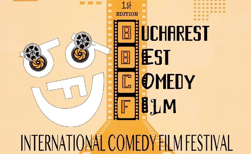 A început Festivalul Bucharest Best Comedy Film