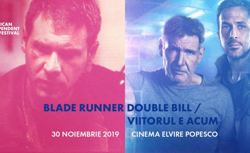 "Maraton ""Blade Runner"""