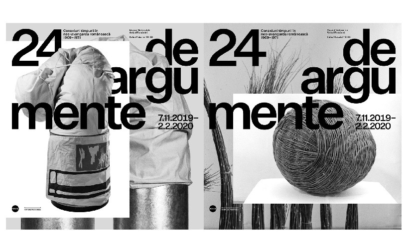 MNAR invită publicul să (re)descopere lucrări esențiale pentru istoria recentă a artei românești