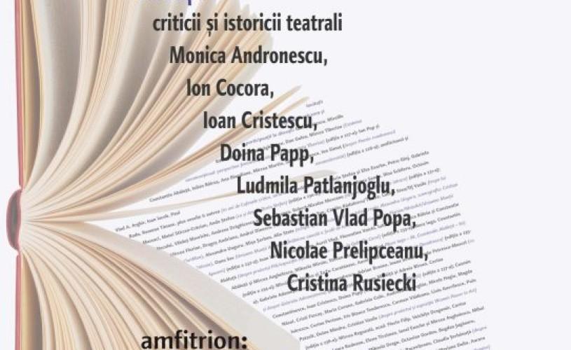 Cum stă dramaturgia românească de Ziua ei?