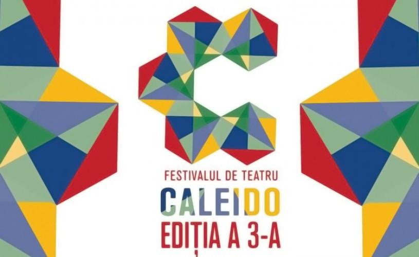 """Festivalul """"Caleido"""" la unteatru"""