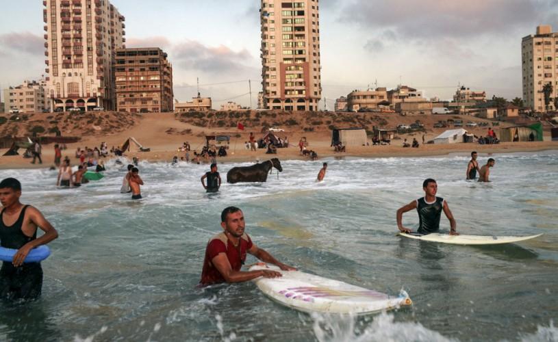Noua comedie a lui Elia Suleiman şi un focus Gaza, la a doua ediţie a Festivalului Filmului Palestinian