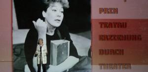 FEST-FDR Timișoara: Dramaturgie românească, dezbateri și teatrul ca atitudine și memorie