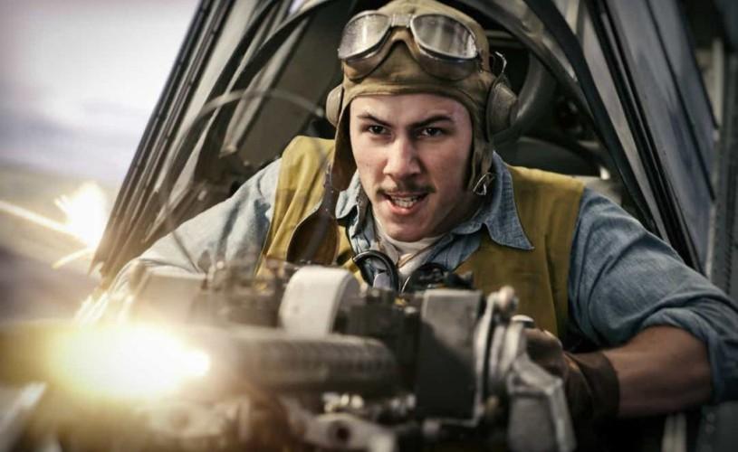 """,,Bătălia de la Midway"""" se dă din 15 noiembrie pe marile ecrane"""