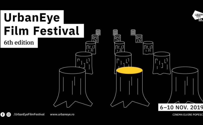 Începe UrbanEye Film Festival