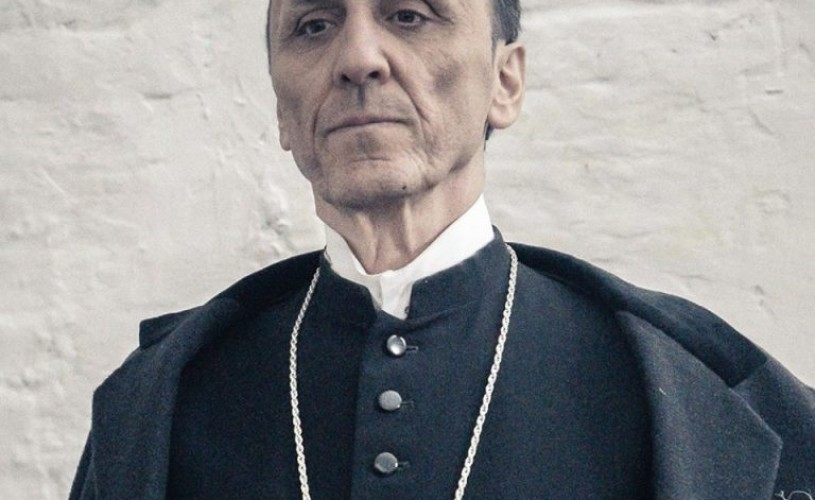 """Cardinalul"". Demnitate ★★"