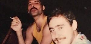 """Ce citim (II): """"Freddie Mercury. O biografie intimă, scrisă de omul care l-a cunoscut cel mai bine"""""""