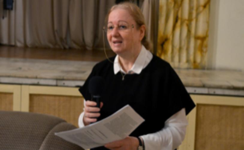 Profesionişti ai pieței de carte le povestesc studenţilor cum începe profesia de traducător literar