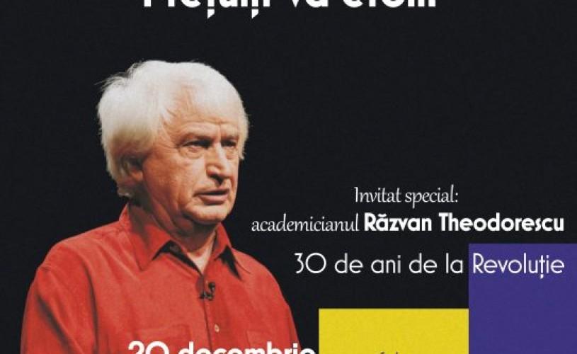 """""""Treptele Unirii – prețuiți-vă eroii"""", 30 de ani de la Revoluție"""