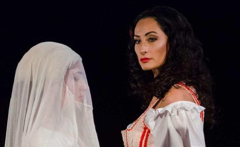 """Ljubica Vraneș și Dragoljub Bajic, invitați în spectacolul """"Carmen"""" de pe scena Operei Naționale București"""