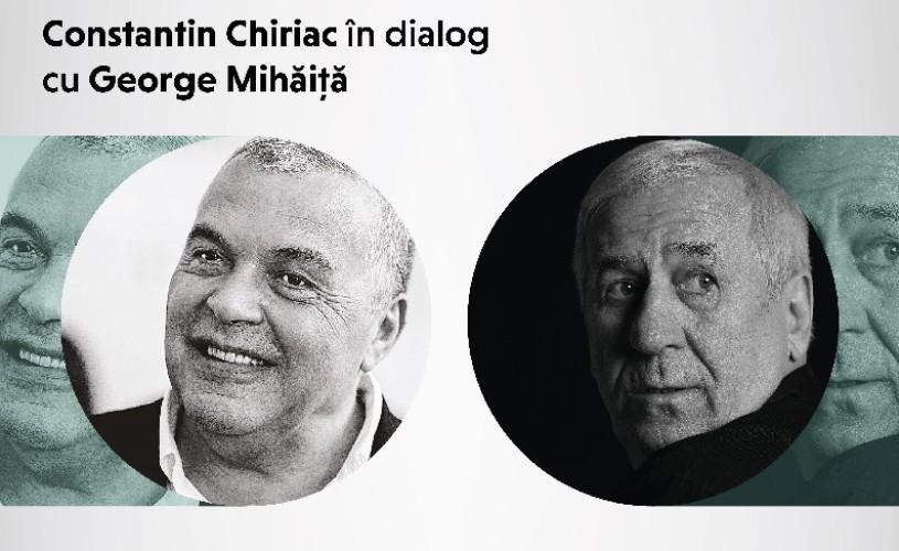 George Mihăiță, invitatul conferinței speciale FITS și TNRS din decembrie