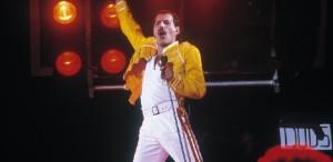 25 de întâmplări din adevărata biografie a lui Freddie Mercury