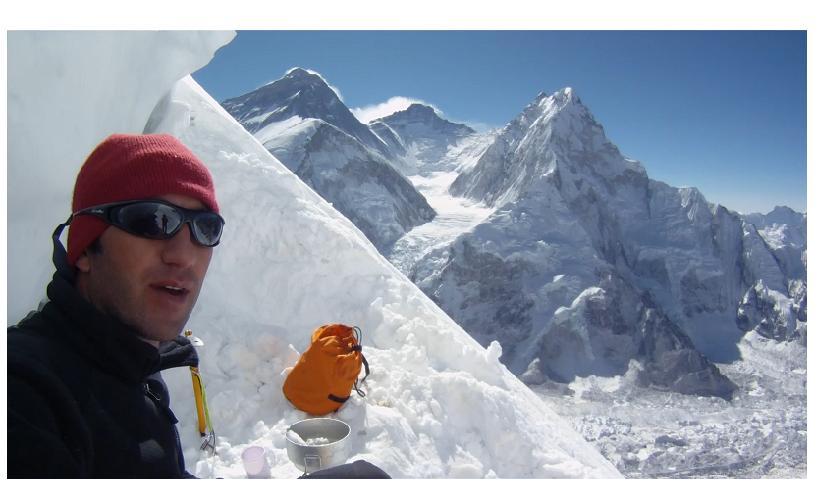 """""""Superhombre"""", documentarul despre alpinistul Horia Colibăşanu, din ianuarie în cinematografe"""