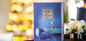 Delta Studio a lansat cea de a patra ediție a albumului Lifestyle Design Interior
