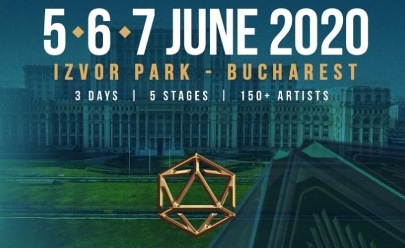 Primele nume confirmate la SAGA Music Festival