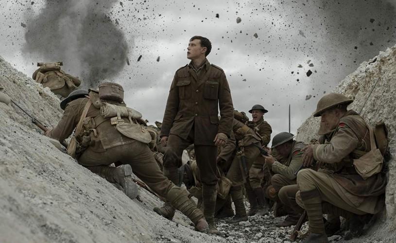 """""""1917"""". Moartea ca spectacol ★★"""