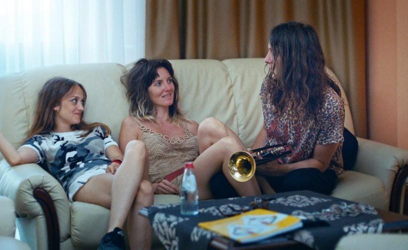 """Lungmetrajul """"Ivana cea Groaznică"""", în competiții la Angers, Trieste și Göteborg. Din 13 martie, în cinematografele românești"""