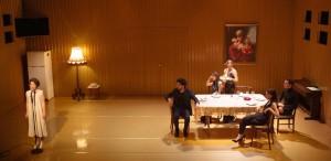 Teatrul Bulandra prezintă patru spectacole importante ale unor instituții partenere
