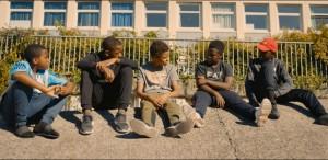 """""""Mizerabilii"""", filmul-protest al lui Ladj Ly, premiat la Cannes și nominalizat la Oscar, intră în cinematografe"""