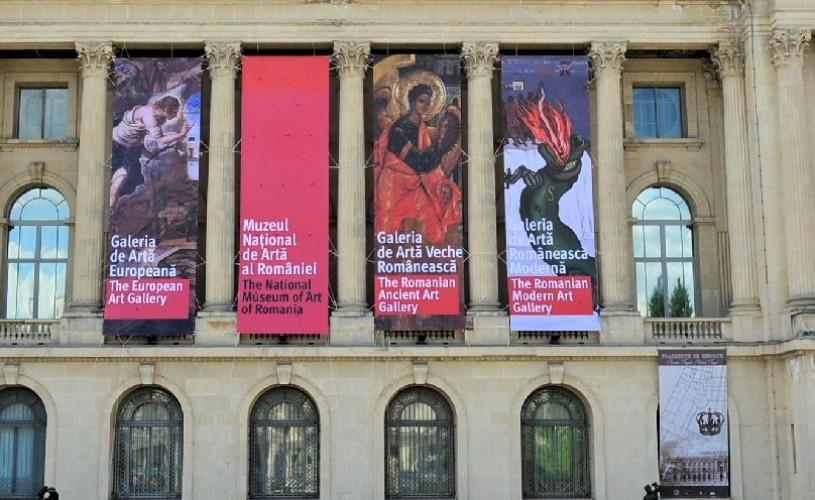 Intrare liberă la MNAR, de Ziua Culturii Naționale!