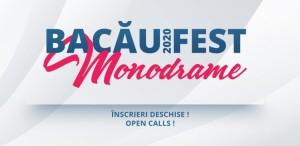 """Se caută concurenți pentru """"Bacău Fest-Monodrame"""""""