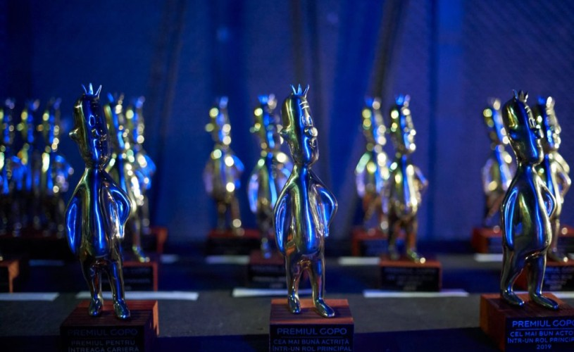 Peste 90 de producții în competiția pentru nominalizări la Premiile Gopo 2020