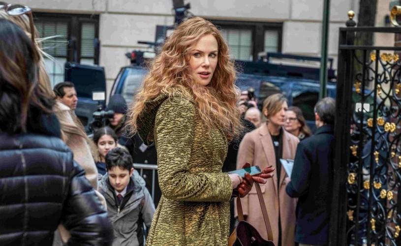 """Miniseria """"The Undoing"""", cu Nicole Kidman și Hugh Grant, la HBO în mai 2020"""