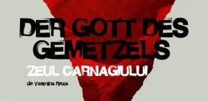 """""""Zeul Carnagiului"""", la Sibiu"""