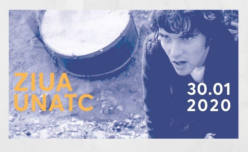 """Ziua UNATC """"I.L. Caragiale"""" București 2020 dedicată scenografului Radu Boruzescu"""