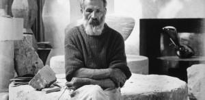 Scrisoare către Constantin Brâncuși