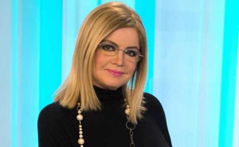 A murit jurnalista Cristina Țopescu. Avea 59 de ani