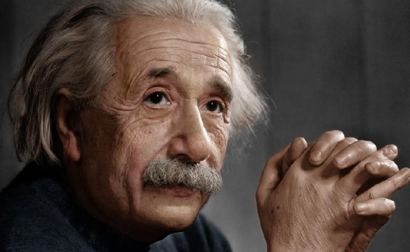 15 aspecte din viața lui Albert Einstein