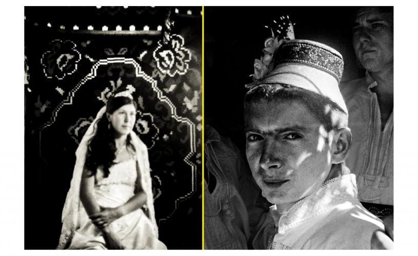 Imagini din Maramureș la Galeria Accademia di Romania